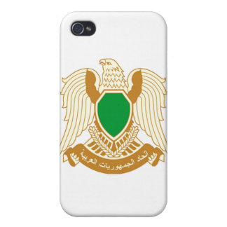Libya - ليبيا iPhone 4 cover