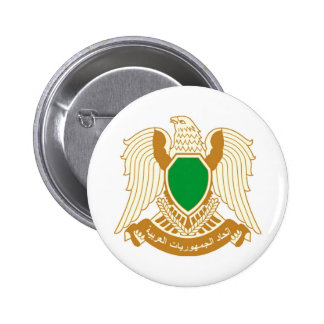Libya - ليبيا pinback button