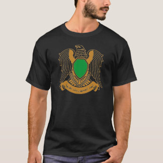 Libya - ليبيا T-Shirt