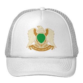 Libya - ليبيا trucker hat
