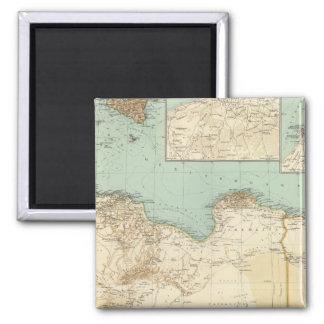 Libya 11314 magnet