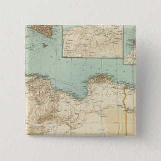 Libya 11314 pinback button