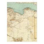 Libya 11314 postcard