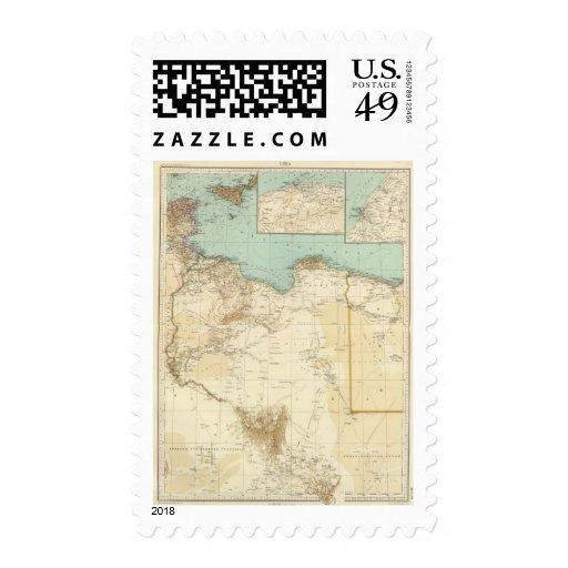 Libya 11314 stamps