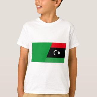 libya combined T-Shirt