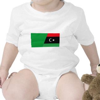 libya combined tee shirts