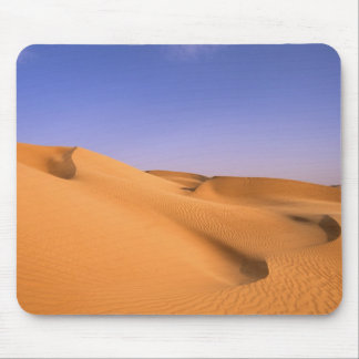 Libya, Fezzan, Sahara desert, Erg Murzuq, Sand Mouse Pad