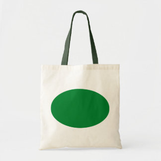 Libya Gnarly Flag Bag Budget Tote Bag