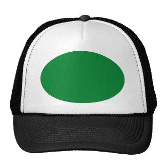 Libya Gnarly Flag Hat