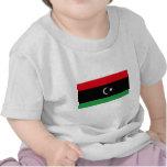 Libya_Independence_Flag_1951 Tee Shirt