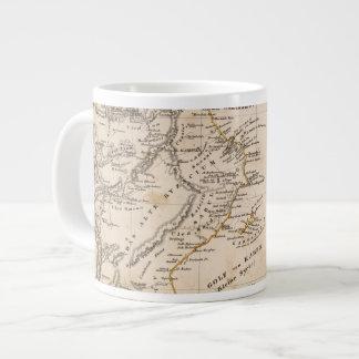 Libya Large Coffee Mug