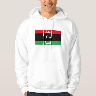 Libya shirt - مجانا ليبيا
