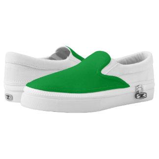 Libya Slip-On Sneakers