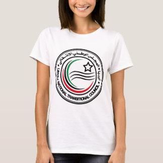 libya transitional council seal T-Shirt