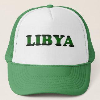 Libya Trucker Hat