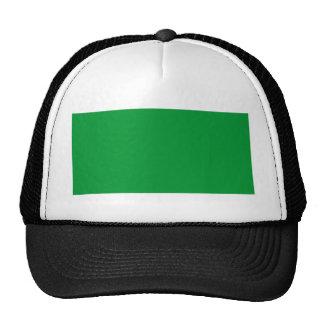 libyan arab jamahiriya (1977 - 2011) trucker hat