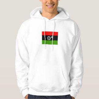 Libyan Peace Hoodie