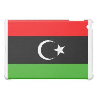 Libyan Rebel Flag Case For The iPad Mini