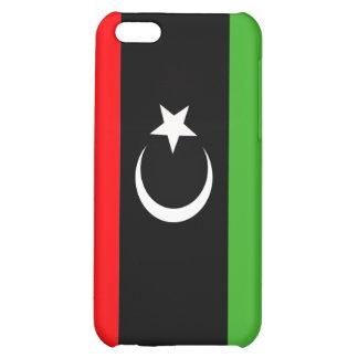 Libyan Rebel Flag iPhone 5C Covers