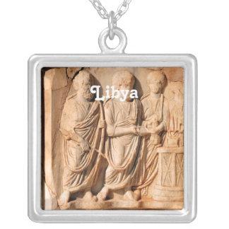 Libyan Sculpture Jewelry