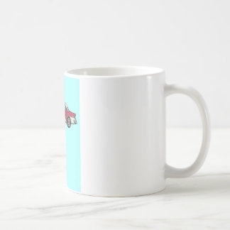 licence and registration - please classic white coffee mug