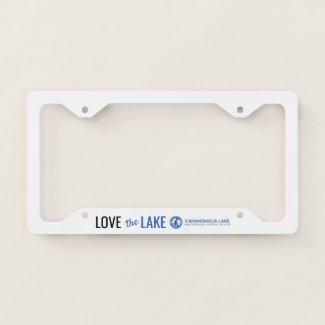 License Plate Holder License Plate Frame