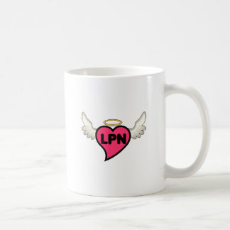 License Practical Nurse Coffee Mug