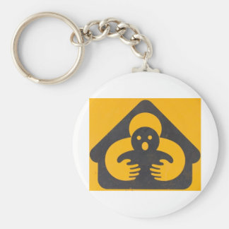 License to Grope Keychain