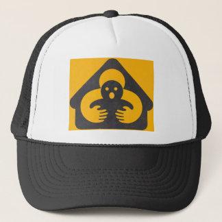 License to Grope Trucker Hat