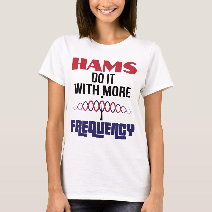 Licensed Ham Radio CW Operator  Morse Men Gift T-Shirt - Best Selling Long-Sleeve Street Fashion Shirt Designs