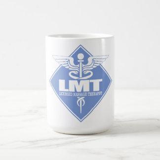 Licensed Massage Therapist Coffee Mug