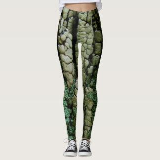 Lichen Log Leggings