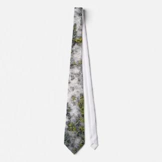 Lichen Tie
