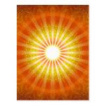 Licht Blick Postkarten