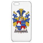 Lichtenberg Family Crest iPhone 5C Covers