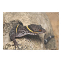 Lichtenfelder's gecko pillowcase