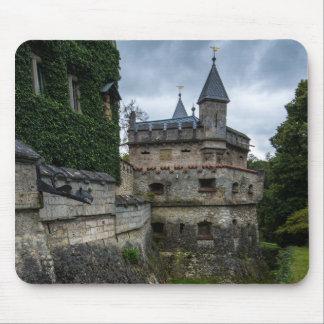Lichtenstein Castle  - Baden Wurttemberg - Germany Mouse Pad