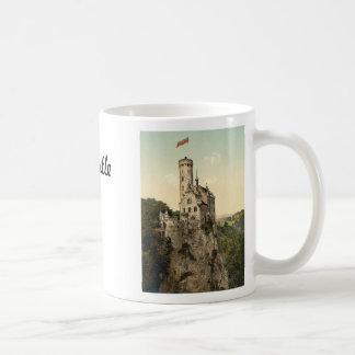 Lichtenstein Castle Wurtemburg, Germany Coffee Mug