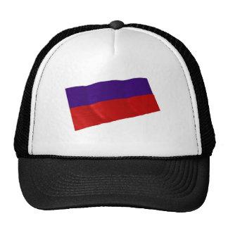 lichtenstein trucker hat