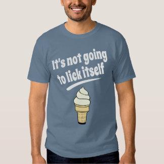 Lick Itself Shirt