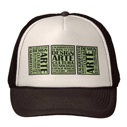 Lick-Lick Trucker Hat