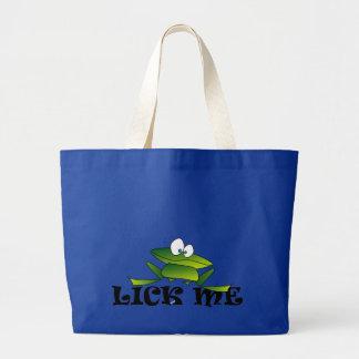 Lick Me Bags