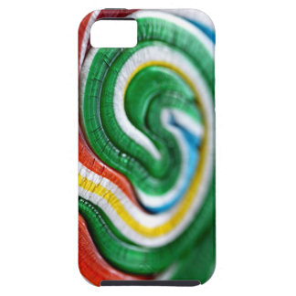 """Lick Me"" iPhone5 Tough Case"