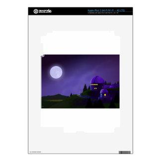 Lick Observatory High Rez.jpg iPad 3 Skin