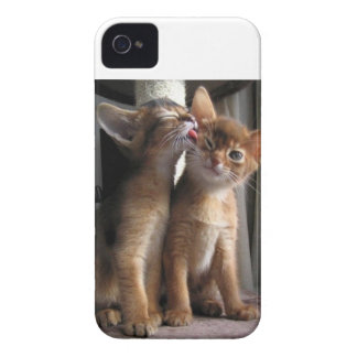 Licked! iPhone 4 Cover