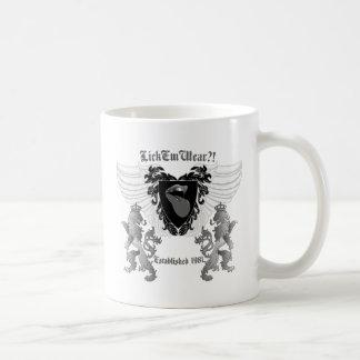 LickEmWear Established Mug