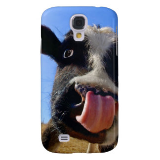 Lickin' cow galaxy s4 cover