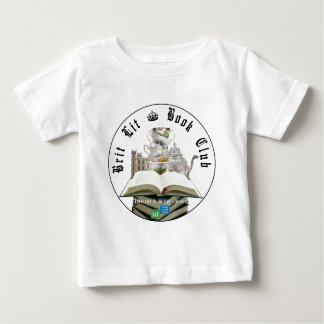 Licking County Library: Brit Lit Apparel Baby T-Shirt