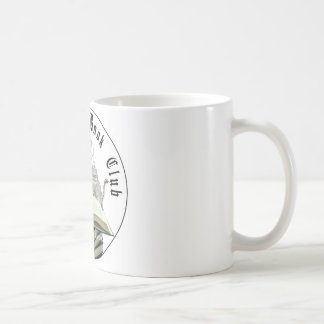 Licking County Library: Brit Lit Mug