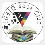 Licking County Library: LGBTQ Sticker